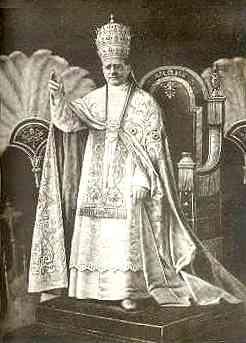 Paavi Pius XI
