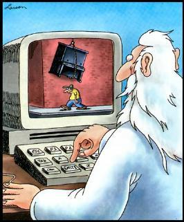 jumala tietokone