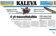 Kaleva  final