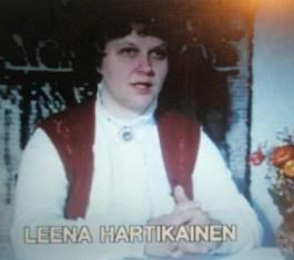 Leena H 3 pien