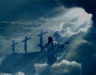 taivas ja ristit p