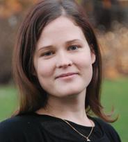 Mari Leppänen vihitään papiksi Turun tuomiokirkossa 4.3.2012