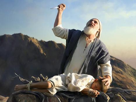Abraham suku puoli video