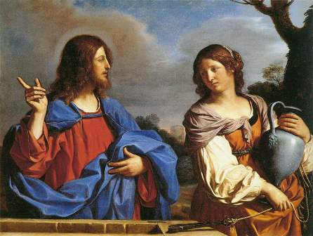 Guercino_Jesus_and_the_Samaritan_Woman_at_the_Well