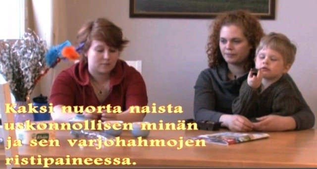 vapaa lesbo elokuva