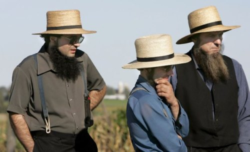 bergholz muslim Theology of hair: how many world religions see it as  splinter amish group — some consider them renegades — in bergholz,  to have a beard to be a muslim.