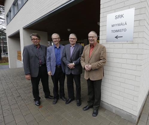 Kuva: Jarmo Kontiainen, Kaleva 2013.
