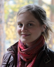 Tutkija, tohtorikoulutettava Sandra Wallenius-Korkalo, Lapin yliopisto
