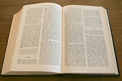 raamattu-Kirkkoraamattu