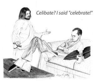Jeesus_iloitkaa_ei_selibaatti....P