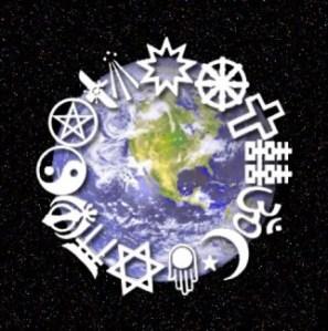 Uskonnot_Religions