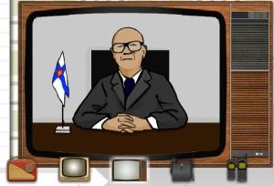 Televisio_1970_Kekkonen