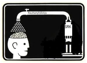 mind control SRK_Rauhanyhdistys