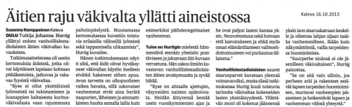 Kemppainen_Hurtig_aitien_vakivalta