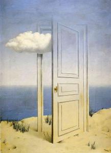 ovi_avautuu_pois_surrealismi